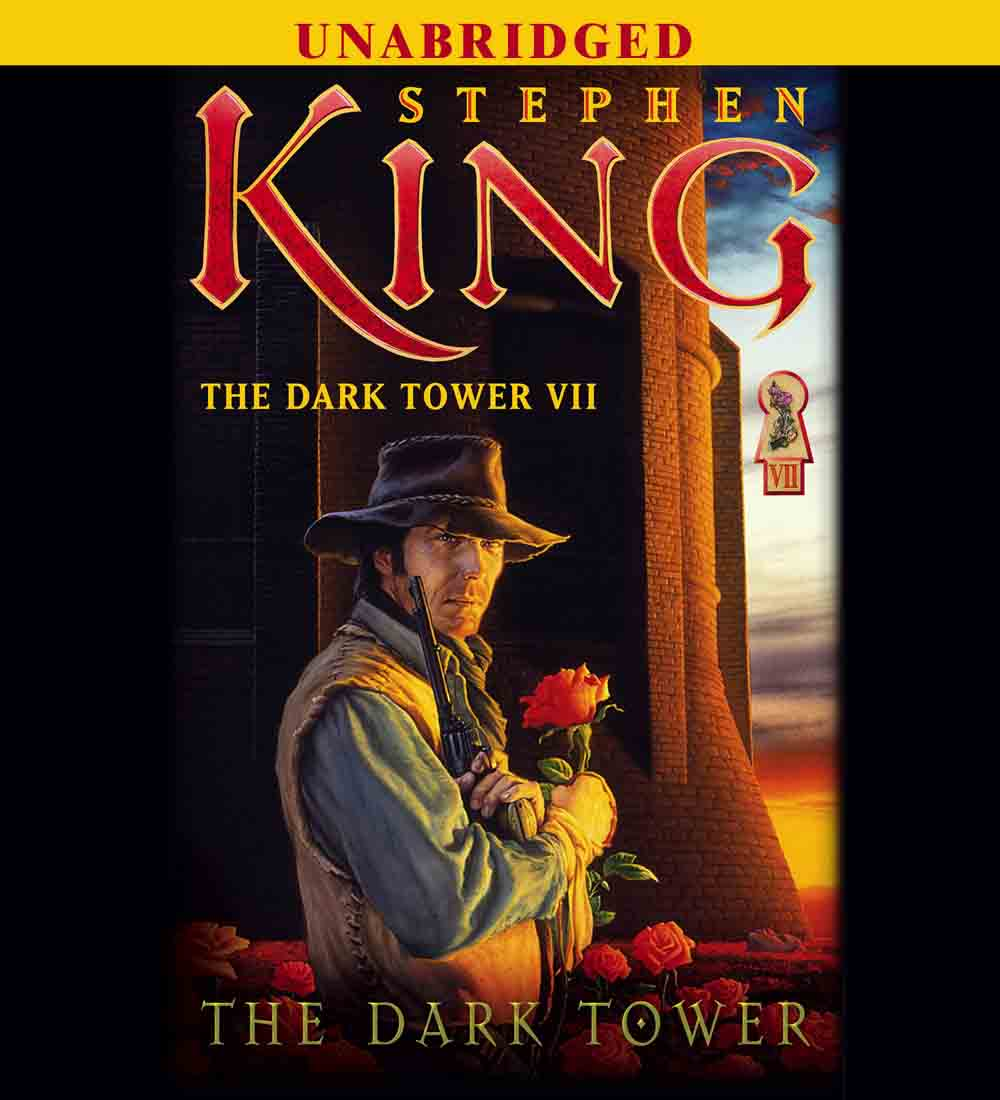 the dark tower the gunslinger book report The dark tower i: the gunslinger - ebook written by stephen king read this book using google play books app on your pc, android, ios devices download for offline.