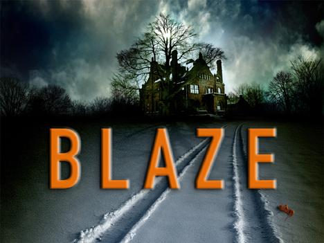 Book Review: Blaze, by Richard Bachman (Stephen King ...