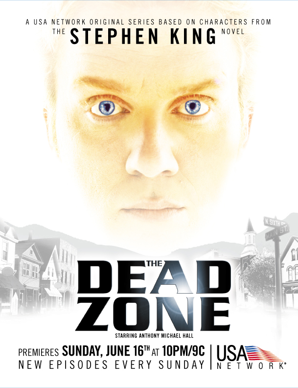 The Dead Zone - Season One movie
