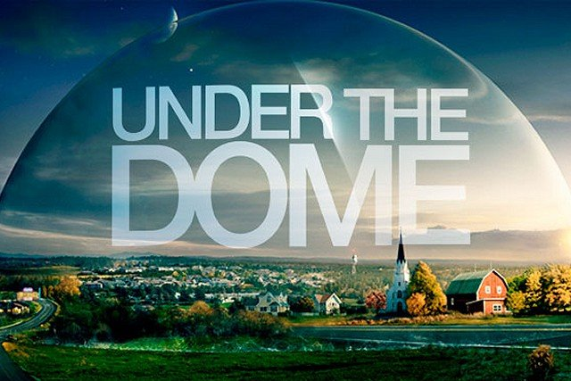 Under the Dome CANCELLED by CBS