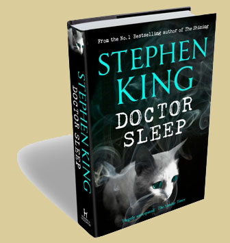 Liljas library the world of stephen king 1996 2017 get a free copy of doctor sleep fandeluxe Ebook collections