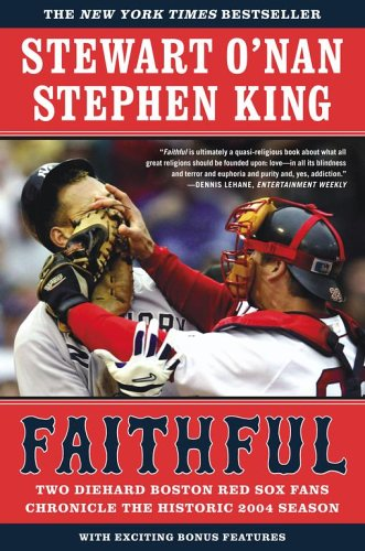 lilja s library the world of stephen king  the essay sk wrote for the new york times at the beginning of this year s baseball season