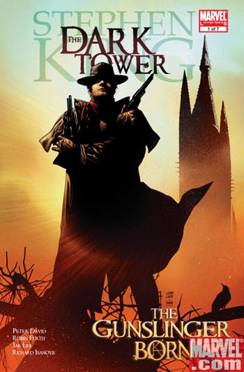 dark tower comic