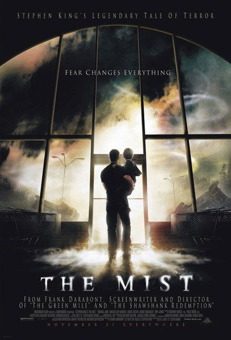 Quelle sera la prochaine ADAPTATION ??? [ACTUALITES inside] - Page 3 Mist_poster