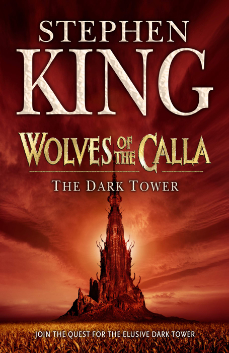 Lilja's Library - The World of Stephen King [1996 - 2011]