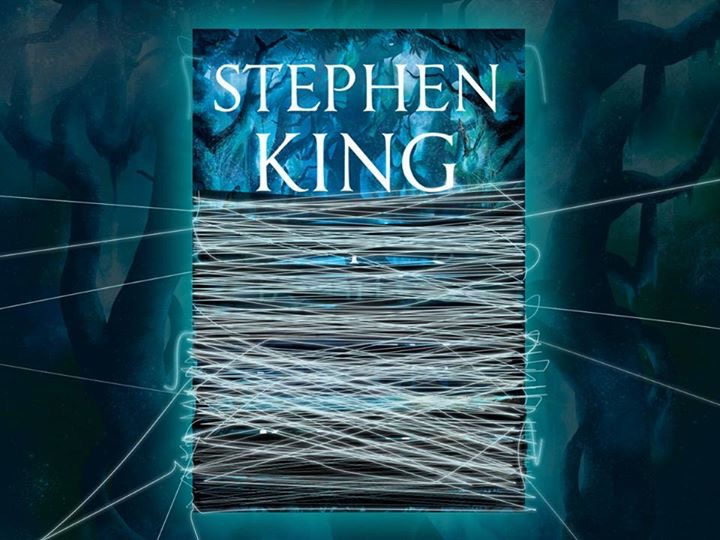 Liljas Library The World Of Stephen King 1996 2019
